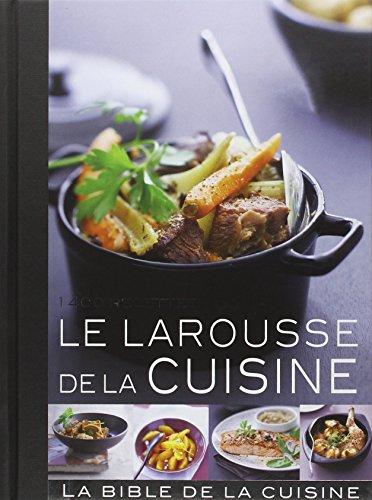le grand larousse gastronomique nouvelle edition cucina internazionale e regionale panorama. Black Bedroom Furniture Sets. Home Design Ideas