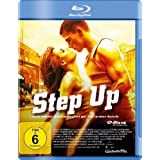 "Step Up [Blu-ray]von ""Rachel Griffiths"""