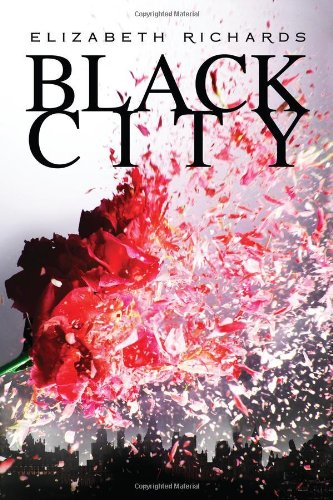 Image of Black City (Black City Chronicles, Book 1)