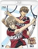 新テニスの王子様 3 [Blu-ray]