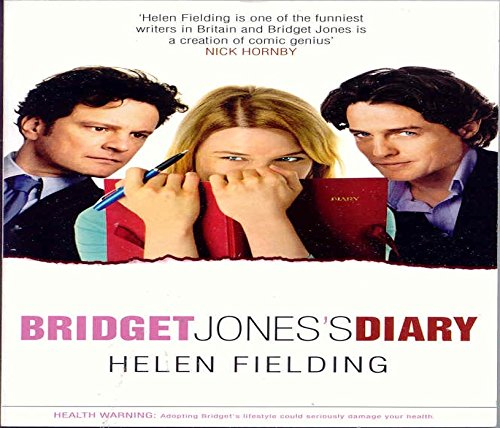 Bridget Jones's Diary (Film Tie-in): A Novel