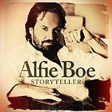 Alfie Boe Storyteller