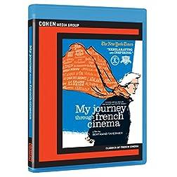 My Journey Through French Cinema [Blu-ray]