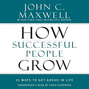 How Successful People Grow Audiobook