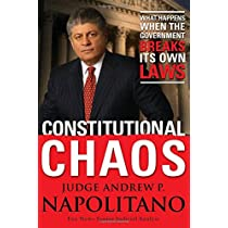 Constitutional Chaos: What Happens When the Government Breaks Its Own Laws