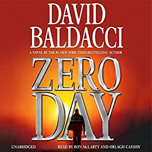 Zero Day Audiobook