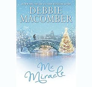 Mr. Miracle: A Christmas Novel Audiobook