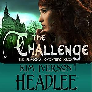 The Challenge Audiobook