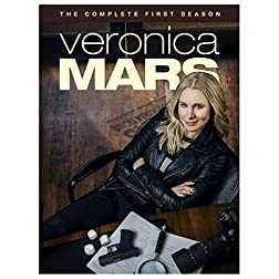 Veronica Mars 2019 The Complete First Season