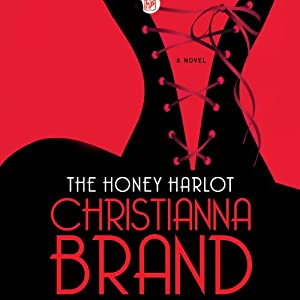 The Honey Harlot Audiobook