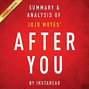 After You, by Jojo Moyes Audiobook