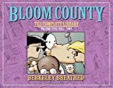 img - for Bloom County: The Complete Library, Vol. 5 1987-1989 book / textbook / text book