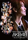 DOCUMENTARY of AKB48 The time has come ���������́A���A���̔w���ɉ���z��? Blu-ray�X�y�V�����E�G�f�B�V����(BD2���g)