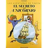 El secreto del Unicornio Gran formato (Tintin (especiales))