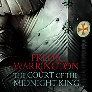 The Court of the Midnight King Audiobook