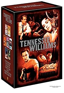 Tennessee Williams Film Collection [Import USA Zone 1]