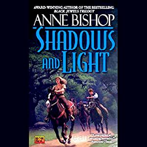 Shadows and Light Audiobook