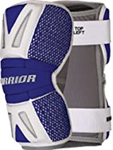Warrior BAP13 Burn Men's Lacrosse Arm Pads (Call 1-800-327-0074 to order)