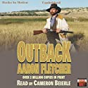 Outback: Outback Series, Book 1