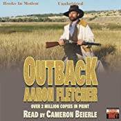 Outback: Outback Series, Book 1 | [Aaron Fletcher]