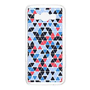 a AND b Designer Printed Mobile Back Cover / Back Case For Samsung Galaxy A7 (SG_A7_1962)
