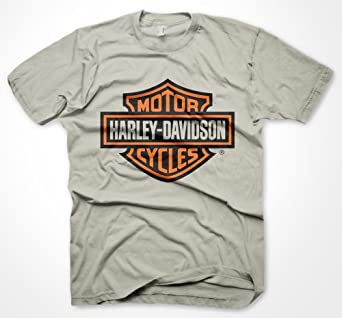 """HARLEY DAVIDSON MOTOR CYCLES"""" T Shirt Homme Taille XXXL Couleur"""