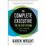 The Complete Executiveby Karen Wright