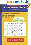 Handbook of Inter-Rater Reliability (...