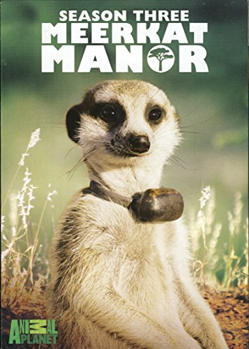 Meerkat Manor Photos And Pictures Tvguide Com