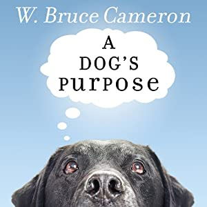 A Dog's Purpose Audiobook
