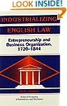 Industrializing English Law: Entrepre...