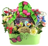 Mothers Day Spring Sensations - Mothers Day Gift Basket