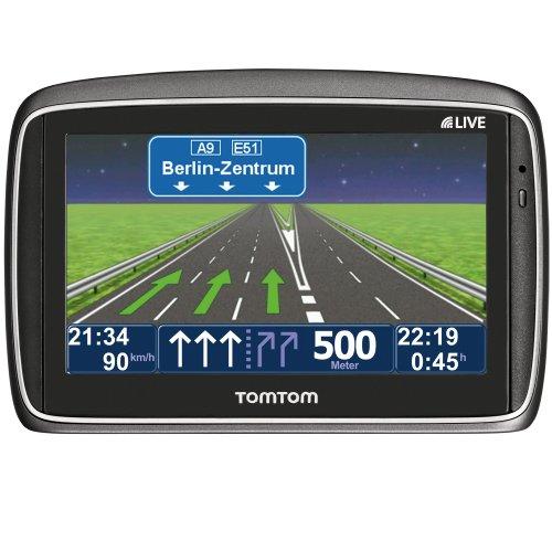 TomTom Go 950 Live 12M Navigationsgerät (10,9