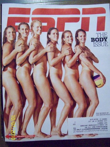 us water polo team espn. ESPN October 18, 2010 The Body