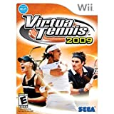 Virtua Tennis 2009 - Wii Standard Editionby Sega of America, Inc.