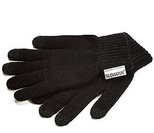 Original Gloviator Touch Handschuhe für Touchscreens