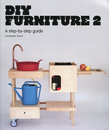 DIY Furniture 2: A step-by-step guide