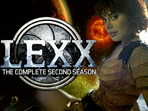 Lexx - Season 2