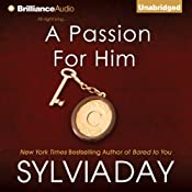 A Passion for Him: Georgian, Book 3 | Sylvia Day