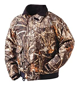 Absolute Outdoor Onyx Flotation Jacket by Absolute Outdoor
