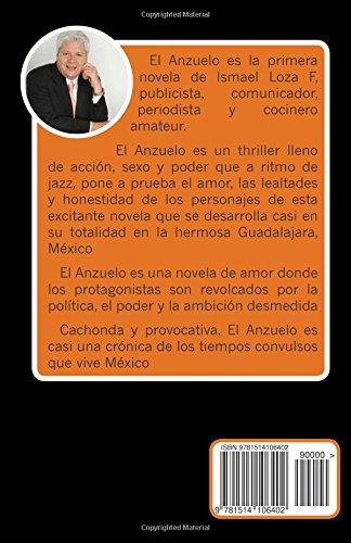 El Anzuelo: Novela