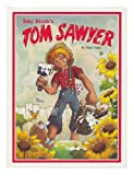 Tom Sawyer (0824980972) by Toby Bluth
