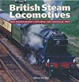 British Steam Locomotives Mirco De Cet