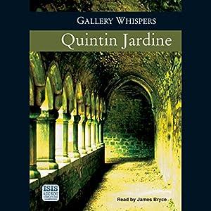 Gallery Whispers Audiobook