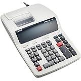 カシオ プリンター電卓 デスクタイプ 14桁 DR-240TM