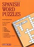 Product 0764133039 - Product title Spanish Word Puzzles (Foreign Language Word Puzzles)