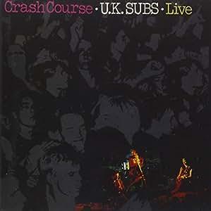 Crash Course - Live
