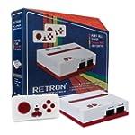 Nintendo 8-Bit Consule - Retro N