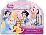 Disney Princess Clipboard Activity Set Stationery