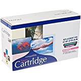 C&E Premium Remanufactured Laser Printer Toner Cartridge CE253A For HP Series CM3530 MFP Series Magenta (CNE14743)